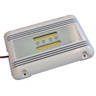 Lunasea LED Engine Room Utility Light - 16W - 3,200 Lumen Output, Ignition Proof, 10-40 VDC, 4000K Natural White LEDs
