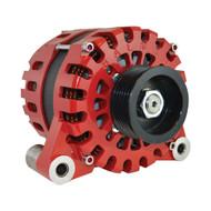Balmar Alternator Vortec Internal Reg K6 Serpentine Pulley - 170A - 12V