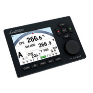 ComNav P4 Color Pack - Fluxgate Compass  Rotary Feedback f\/Commercial Boats *Deck Mount Bracket Optional