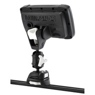 Scanstrut ROKK Mini Pro Mount Kit w\/Kayak Track Base f\/Lowrance HOOK2