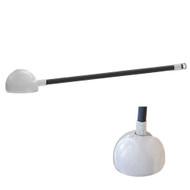 "Lumitec Contour Anchor Light - 39"" - White"