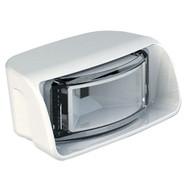 Lumitec Contour Series Drop-In Navigation Light - Stern White