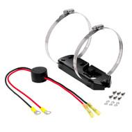 Humminbird AD-MTM-HW-MDI MEGA DI+ Trolling Motor Adapter Bracket