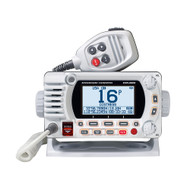 Standard Horizon GX1800G Fixed Mount VHF w\/GPS - White