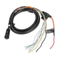 Garmin NMEA 0183 Power\/Hailer Cable