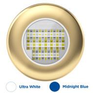 OceanLED Explore E6 XFM Underwater Light - Ultra White\/Midnight Blue