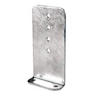 "C.E. Smith Vertical 90 Bunk Bracket - 5"" x 10"" - Aluminum"