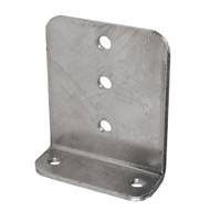 "C.E. Smith Vertical 90 Bunk Bracket - 5"" x 6"" - Aluminum"