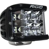 RIGID Industries D-SS Series PRO Spot Surface Mount- Black