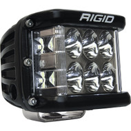 RIGID Industries D-SS Series PRO Driving Surface Mount - Black
