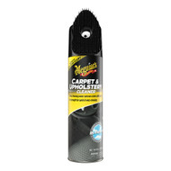 Meguiars Carpet  Upholstery Cleaner - 19oz. *Case of 6*