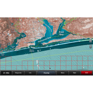 Garmin Standard Mapping - Emerald Coast Professional microSD\/SD Card