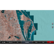 Garmin Standard Mapping - Florida East Pen Classic microSD\/SD Card