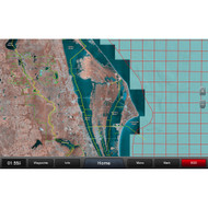 Garmin Standard Mapping - Florida East Pen Premium microSD\/SD Card