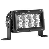 "RIGID Industries E-Series PRO 4"" Spot - Black"