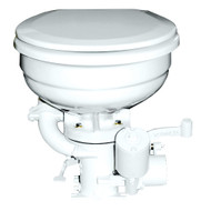 GROCO K Series Electric Marine Toilet - 24V