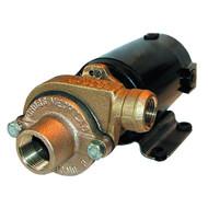 GROCO Bronze 17 GPM Centrifugal\/Baitwell Pump