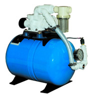 GROCO Paragon Junior 12v Water Pressure System - 2 Gal Tank - 7 GPM