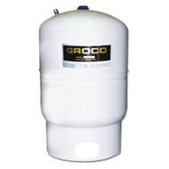 GROCO Pressure Storage Tank - 4.3 Gallon Drawdown