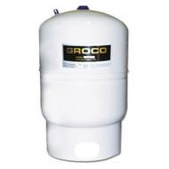 GROCO Pressure Storage Tank - 6.2 Gallon Drawdown