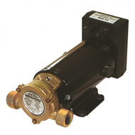 GROCO Heavy Duty Positive Displacement Reversing Vane Pump - 24V