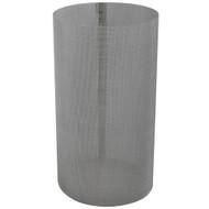 GROCO WSA-751 Stainless Steel Basket Fits WSA-500, WSA-750, WSB-500  WSB-750