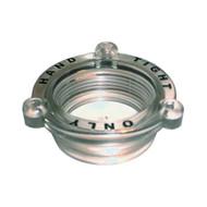 GROCO Non-Metallic Strainer Cap Fits ARG-1500  Larger