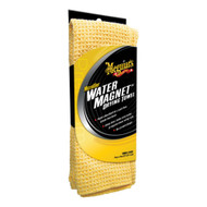"Meguiars Water Magnet Microfiber Drying Towel - 22"" x 30"""