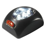 Innovative Lighting 3 White LED Portable Light w\/Velcro Strips - Black Case