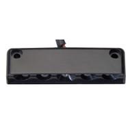 Innovative Lighting 5 LED Surface Mount Step Light - Blue w\/Black Case