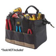 "CLC 12"" BigMouth Tool Tote Bag"