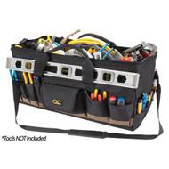 "CLC 24"" Megamouth Tool Bag"