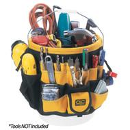 CLC 61 Pocket Bucket Organizer