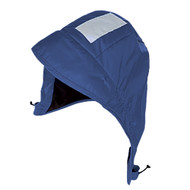Mustang Classic Insulated Foul Weather Hood - Universal - Navy