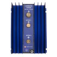 Analytic Systems 2-Bank Battery Isolator, 200A, 40V