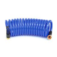 HoseCoil PRO 20 w\/Dual Flex Relief HP Quality Hose