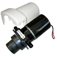 Jabsco Motor\/Pump Assembly f\/37010 Series Electric Toilets - 24V