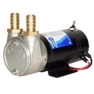 Jabsco Sliding Vane Diesel Transfer Pump - 9 GPM - 24V