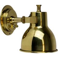 Sea-Dog Brass Berth Light - Large