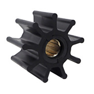 Albin Pump Premium Impeller Kit 95 x 25 x 63mm - 9 Blade - Spline Insert