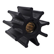 Albin Pump Premium Impeller Kit 95 x 25 x 88.8mm - 9 Blade - Spline Insert