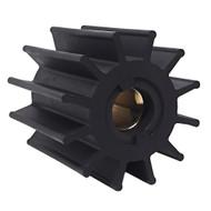 Albin Pump Premium Impeller Kit 95 x 25 x 88.8mm - 12 Blade - Double Flat Insert