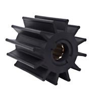 Albin Pump Premium Impeller Kit 95 x 25 x 88.8mm - 12 Blade - Spline Insert