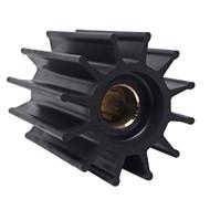 Albin Pump Premium Impeller Kit 95 x 24 x 101.5mm - 12 Blade - Double Flat Insert