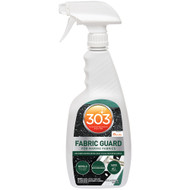 303 Marine Fabric Guard with Trigger Sprayer - 32oz *Case of 6*
