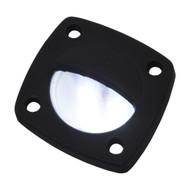 Sea-Dog LED Utility Light White w\/Black Faceplate