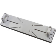 Sea-Dog Fillet  Prep Table Rail Mount Adapter Plate w\/Hardware