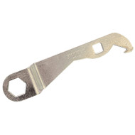 "Sea-Dog Galvanized Prop Wrench Fits 1-1\/16"" Prop Nut"