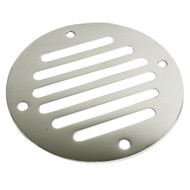 """Sea-Dog Stainless Steel Drain Cover - 3-1\/4"""""""