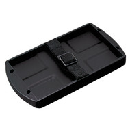 Sea-Dog Battery Tray w\/Straps f\/24 Series Batteries